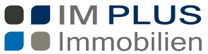 Im Plus Immobilien Logo