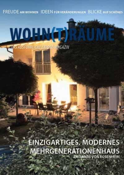 Familienhaus in Bad Feilnbach