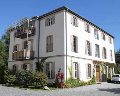 Immobilienfirma in Rosenheim