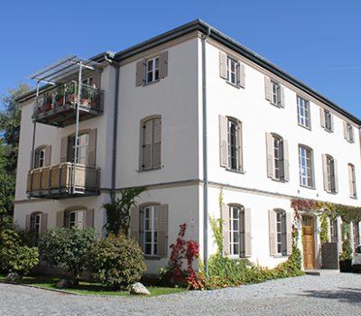Immobilienfirma in Rosenheim
