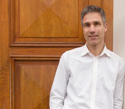 Mario Stuerzl, Immobilienmakler in Rosenheim