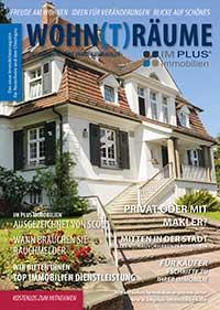Immobilien Magazin vom Februar 2015